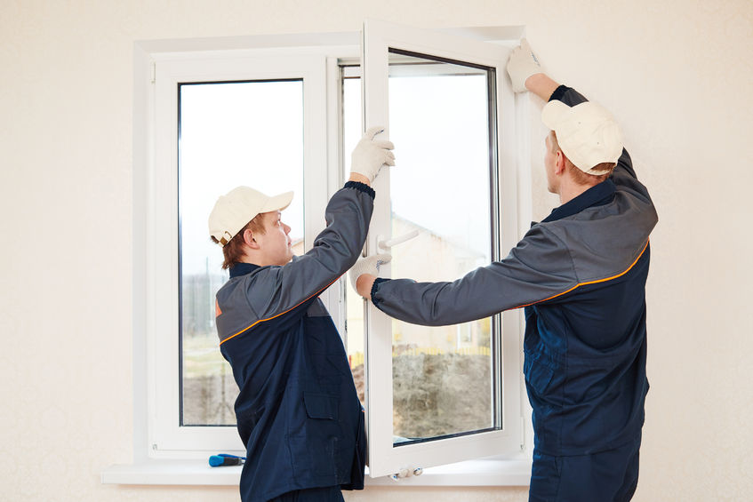 uPVC window prices and costs